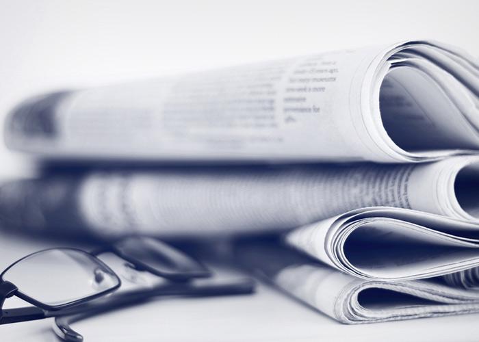 Newspaper Essay